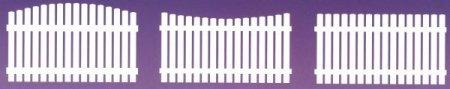 Plastične ograje za balkon